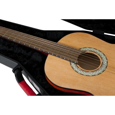 Gator TSA ATA Classical Guitar Case