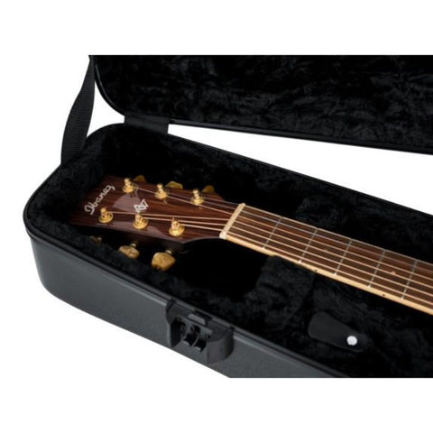 Gator TSA ATA Dreadnought Guitar Case