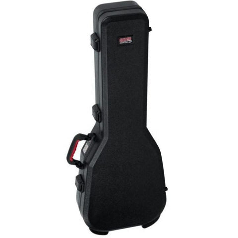 Gator TSA/ ATA Black Gibson SG Electric Guitar Case - Front