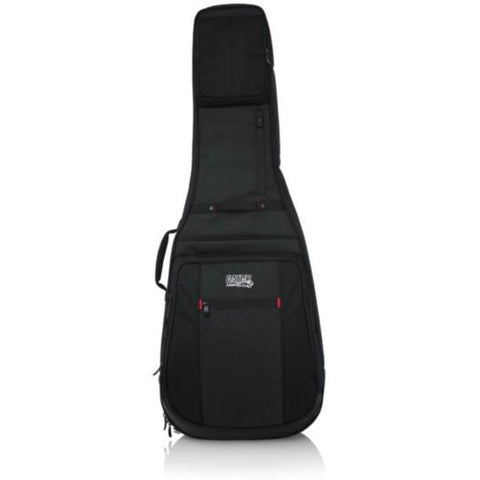 Gator Pro-Go 335/Flying V Guitar Gig Bag Front
