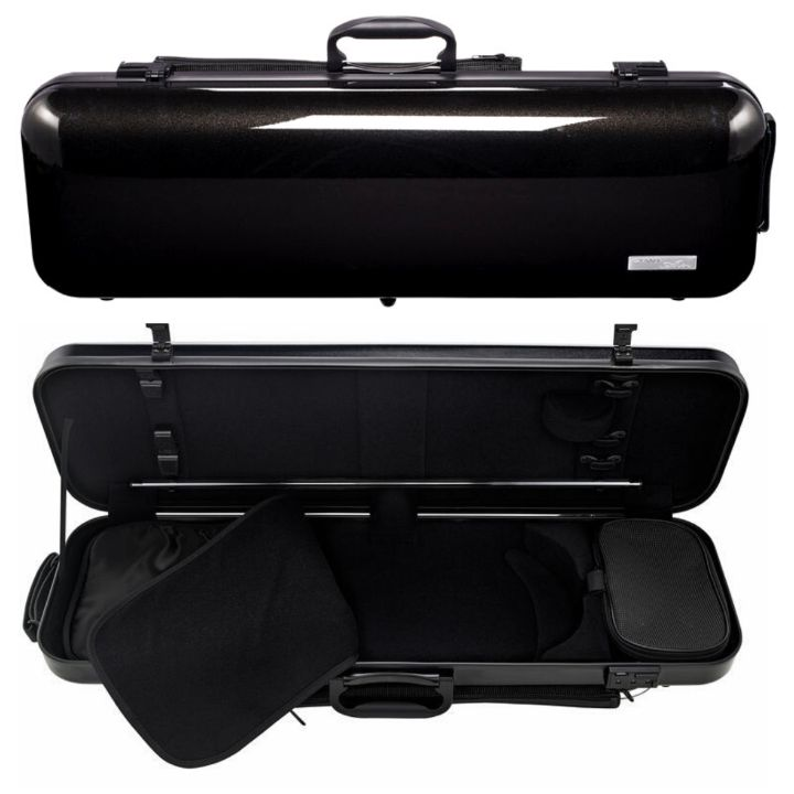 Gewa Air 2.1 Oblong Black Violin Case