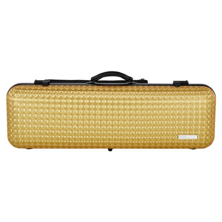 Gewa Air Diamond Violin Case Gold