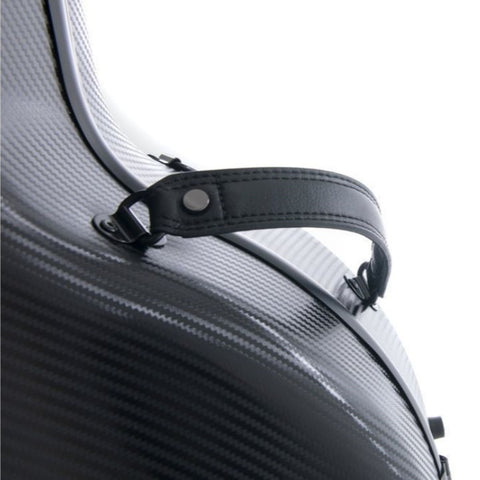 Image of Gewa Pure 4.6 Cello Case Black