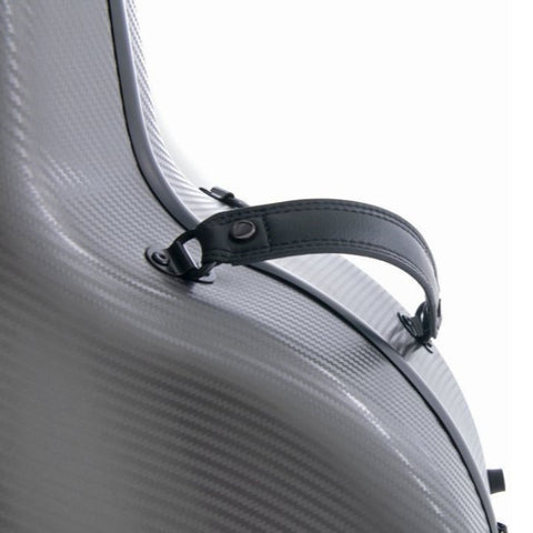 Gewa Pure 4.6 Cello Case Gray