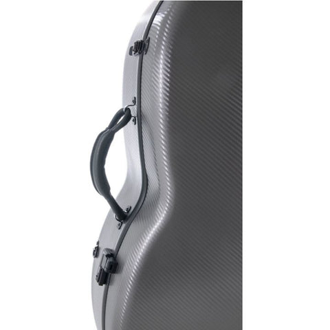 Gewa Pure Cello Case Gray