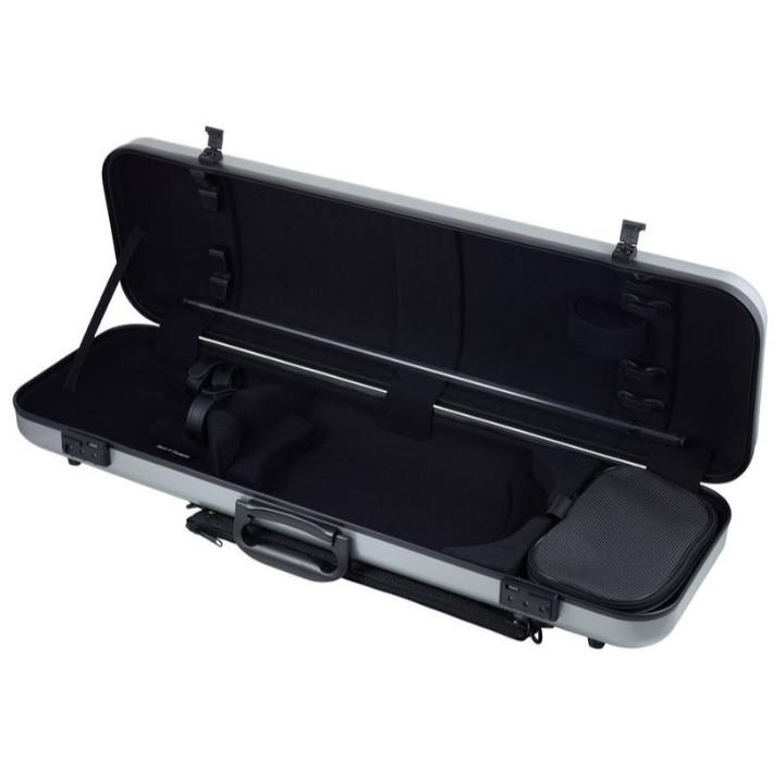 gewa air metallic violin case