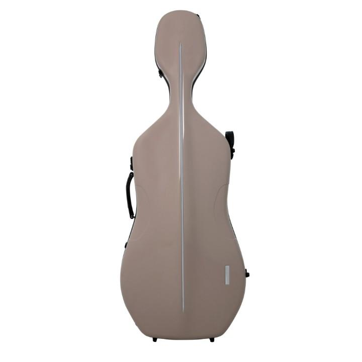 Gewa Air Beige Cello Case