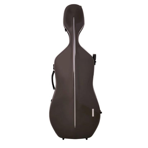 Cello Case Brown