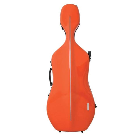 Image of Cello Case Orange
