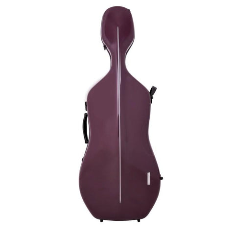 Cello Case Purple