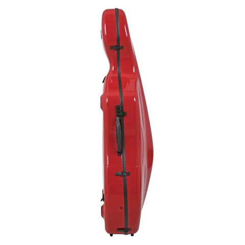 Image of red cello case light