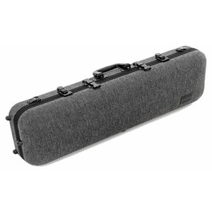 Gewa Bio-S Oblong Gray Violin Case