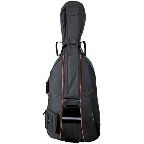 Image of Gewa Premium Black Gig Bag - Front