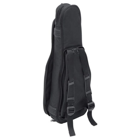 Image of Gewa Shaped Violin Case Rucksack - Back
