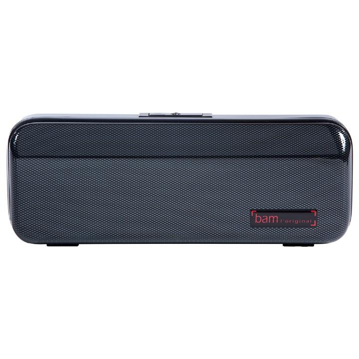 Compact Oboe case Black Carbon
