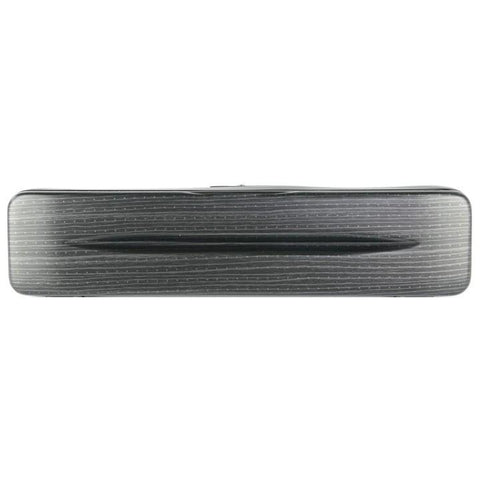 Image of Bam Hightech Flute Case Black Lazure