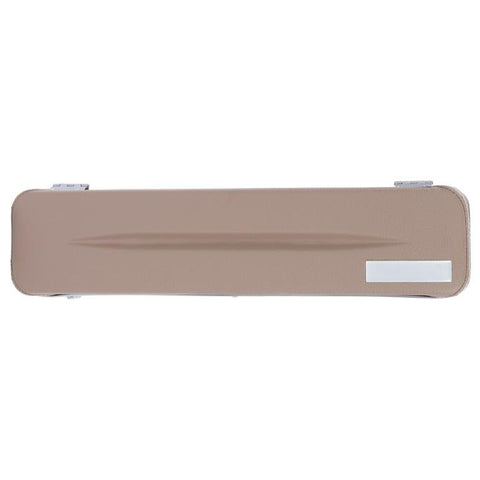 Image of bam hightech flute case greige