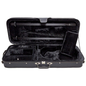 Howard Core CC399V Oblong Viola Case Interior