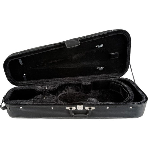 Howard Core CC399V Arrow Viola Case Interior