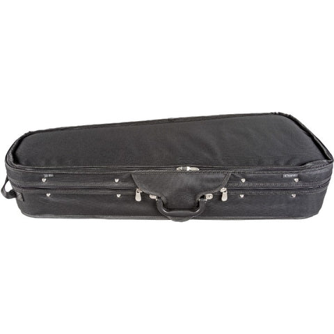 Image of Howard Core CC399V Arrow Viola Case Front