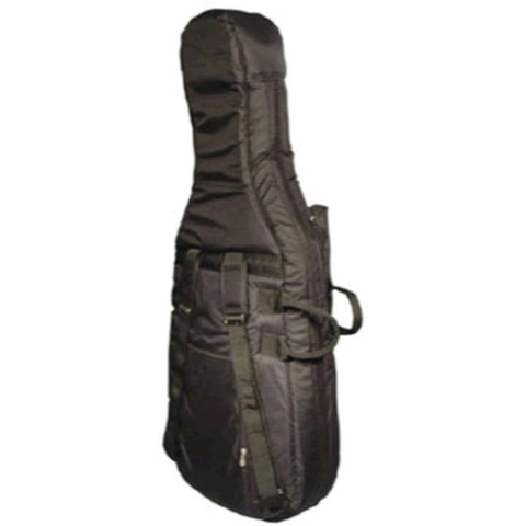 Image of Howard Core Black Soft Cello Case