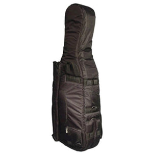 Howard Core Black Soft Cello Case