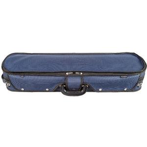 Howard Core CC535 Blue Violin Case