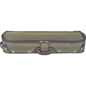 Howard Core CC535 Green Violin Case