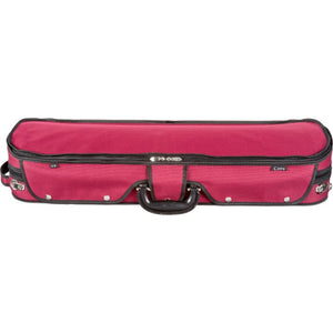 Howard Core CC535 Red Violin Case