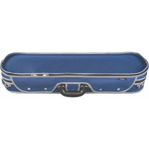 Howard Core CC575 Blue Violin Case