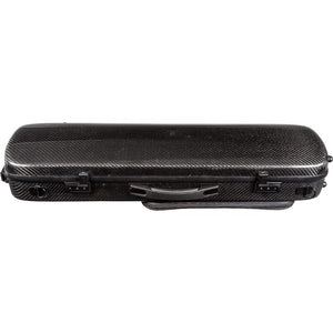 Howard Core CC815 Carbon Violin Case Front