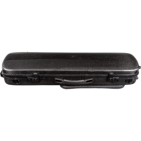 Image of Howard Core CC815 Carbon Violin Case Front