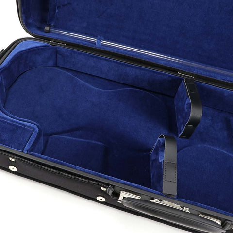 Image of double violin case