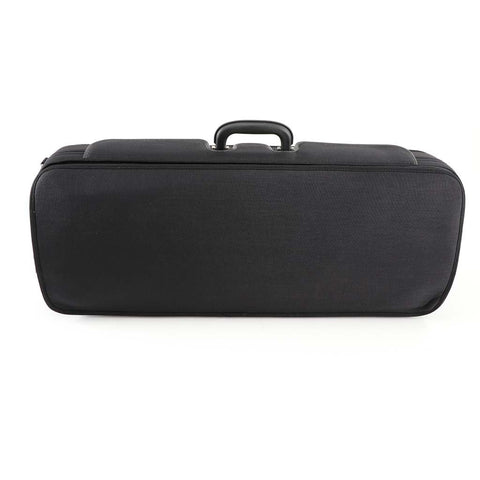Image of Jakob Winter Double Violin Case Blue