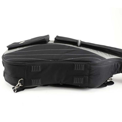 Jakob Winter Soft Cello Case Black/Grey