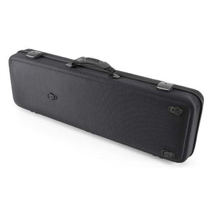Jakob Winter Classic Oblong Greenline Violin Case Black