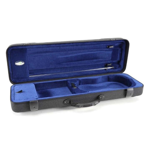 Grey Violin Case