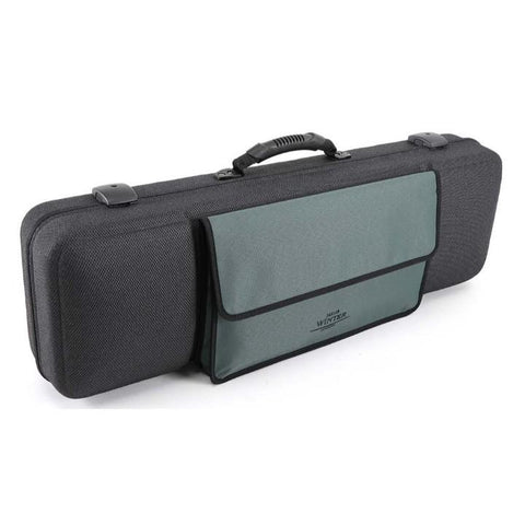 Image of Grey Oblong Violin Case