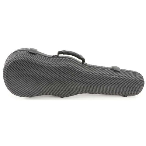 Jakob Winter  Carbon Design Greenline Shaped Viola Case - Front