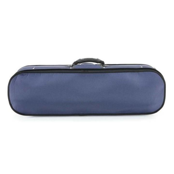 jakob winter oblong violin case blue