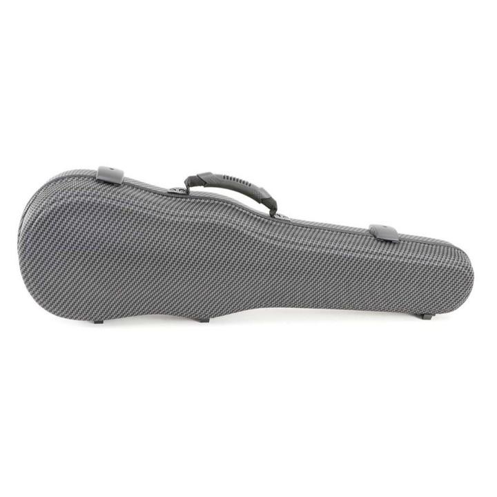 Carbon Grey Violin Case