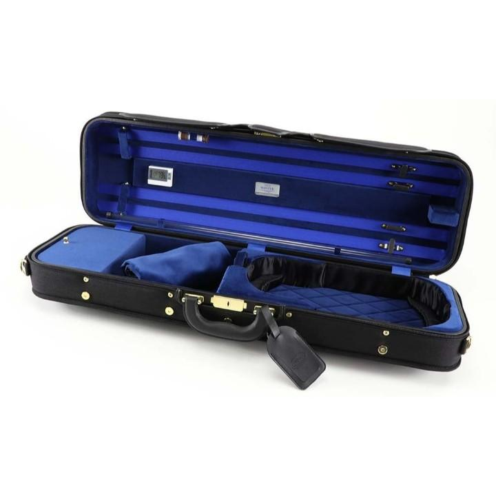 light violin case