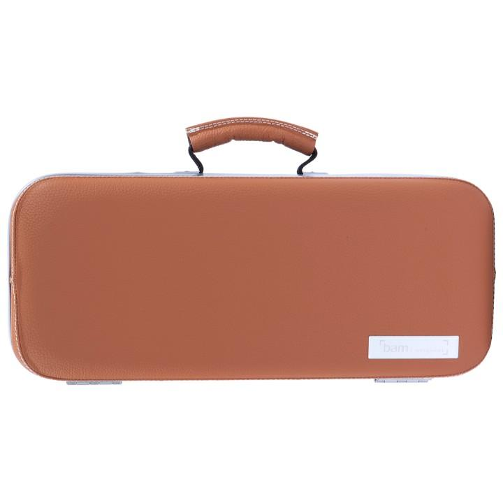 Hightech Oboe case Cognac