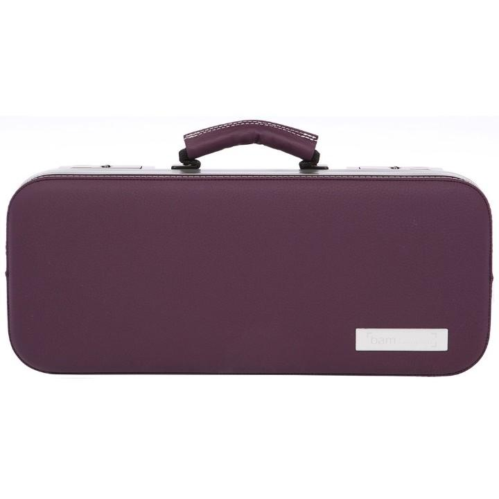 Hightech Oboe case Violet