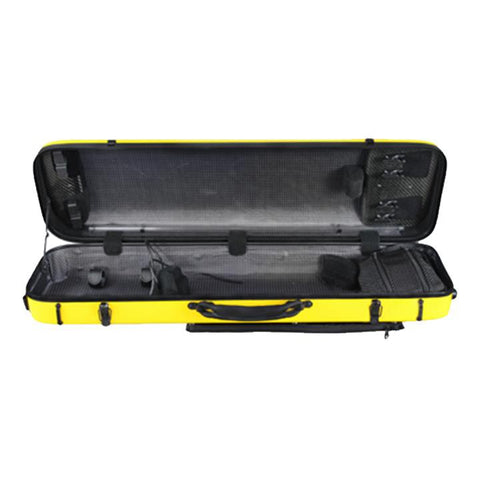 yellow violin case