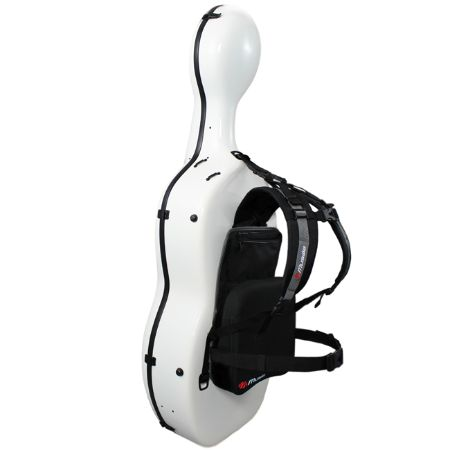 Musilia cello case backpack