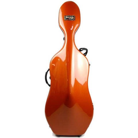 cello case with wheels