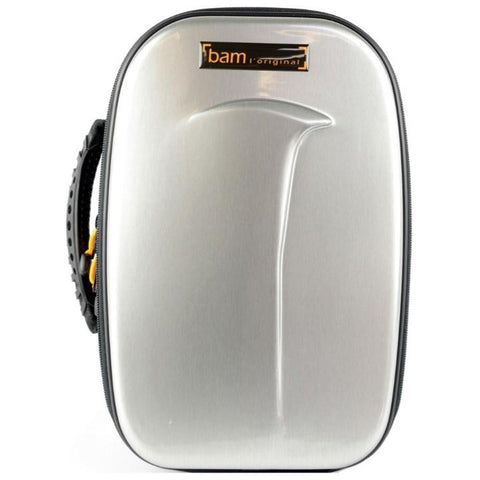Image of Bam New Trekking B Flat Aluminum Clarinet Case