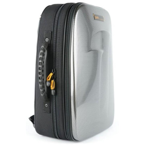 Image of Silver Carbon New Trekking 2 Bb/A Clarinets Case