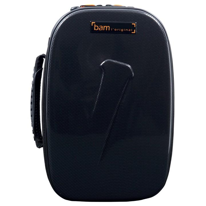 Oboe Case Black Carbon